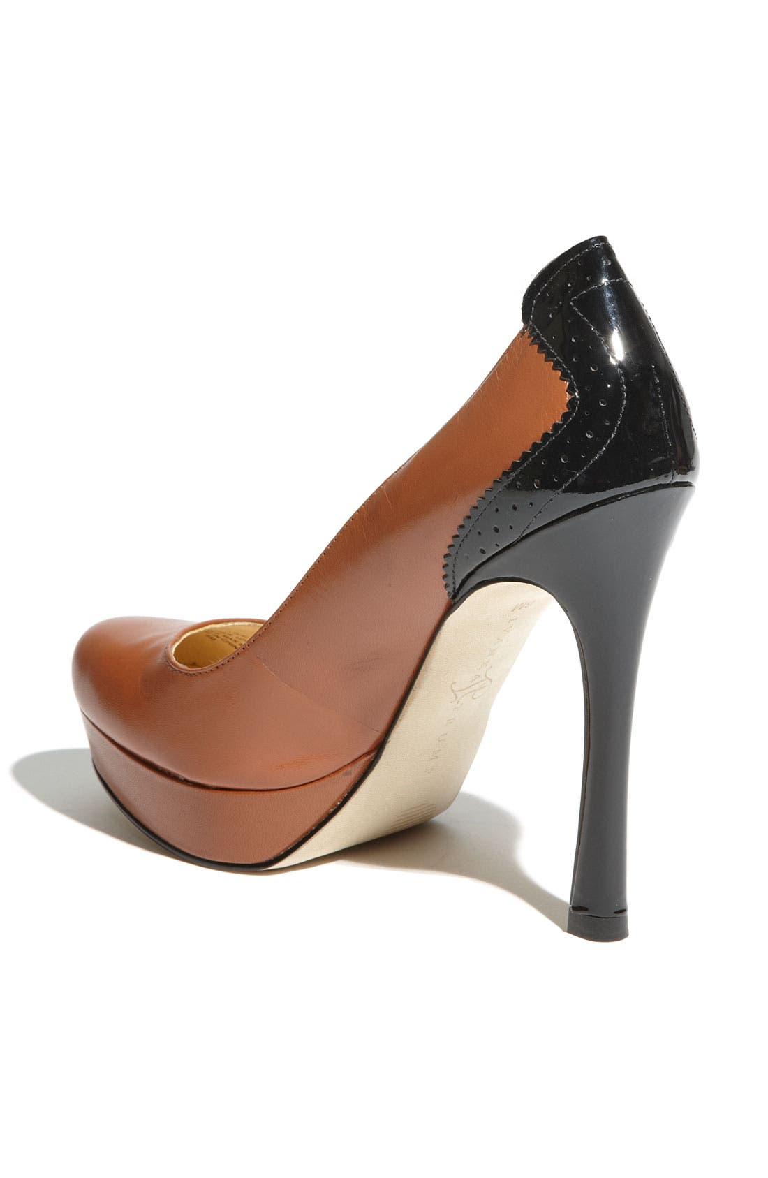 Alternate Image 2  - Ivanka Trump 'Tesi' Pump