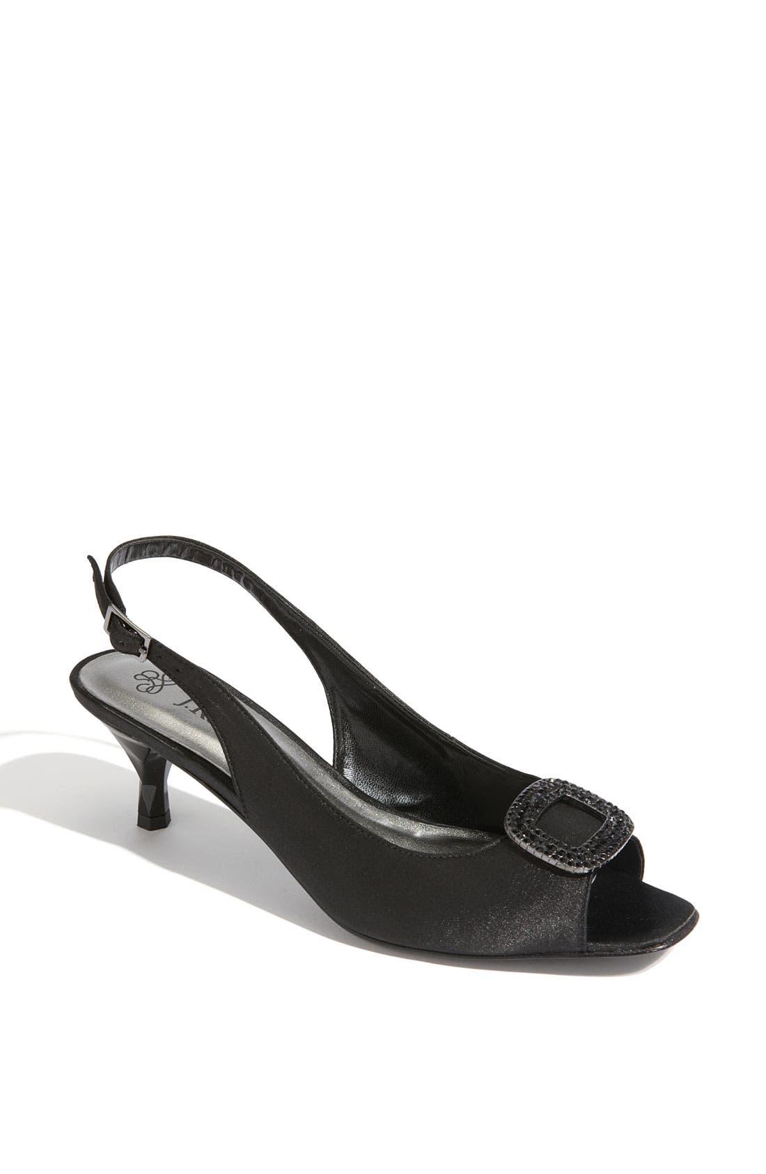 Main Image - J. Reneé 'Classic' Sandal
