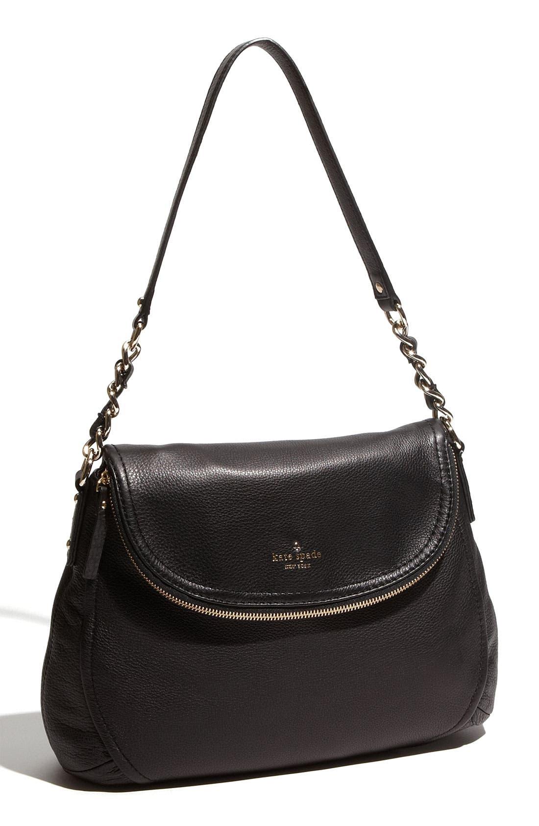 Main Image - kate spade new york 'cobble hill - penny' shoulder bag