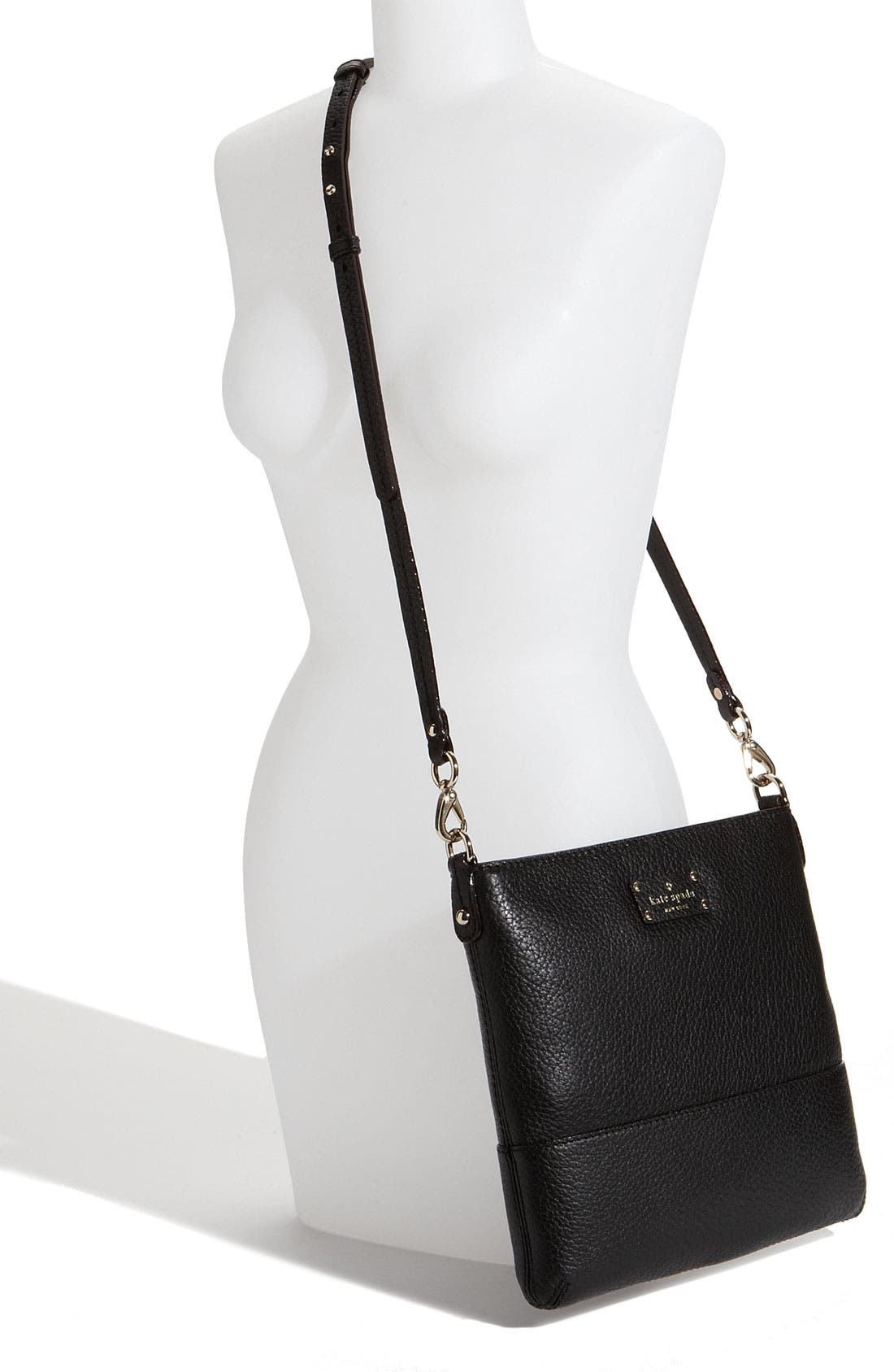 Alternate Image 2  - kate spade new york 'grove court - cora' crossbody