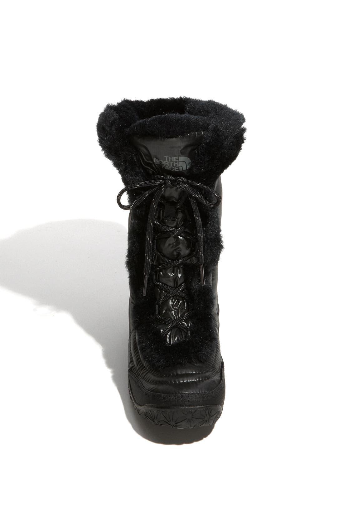Alternate Image 3  - The North Face 'Nuptse Fur IV' Boot