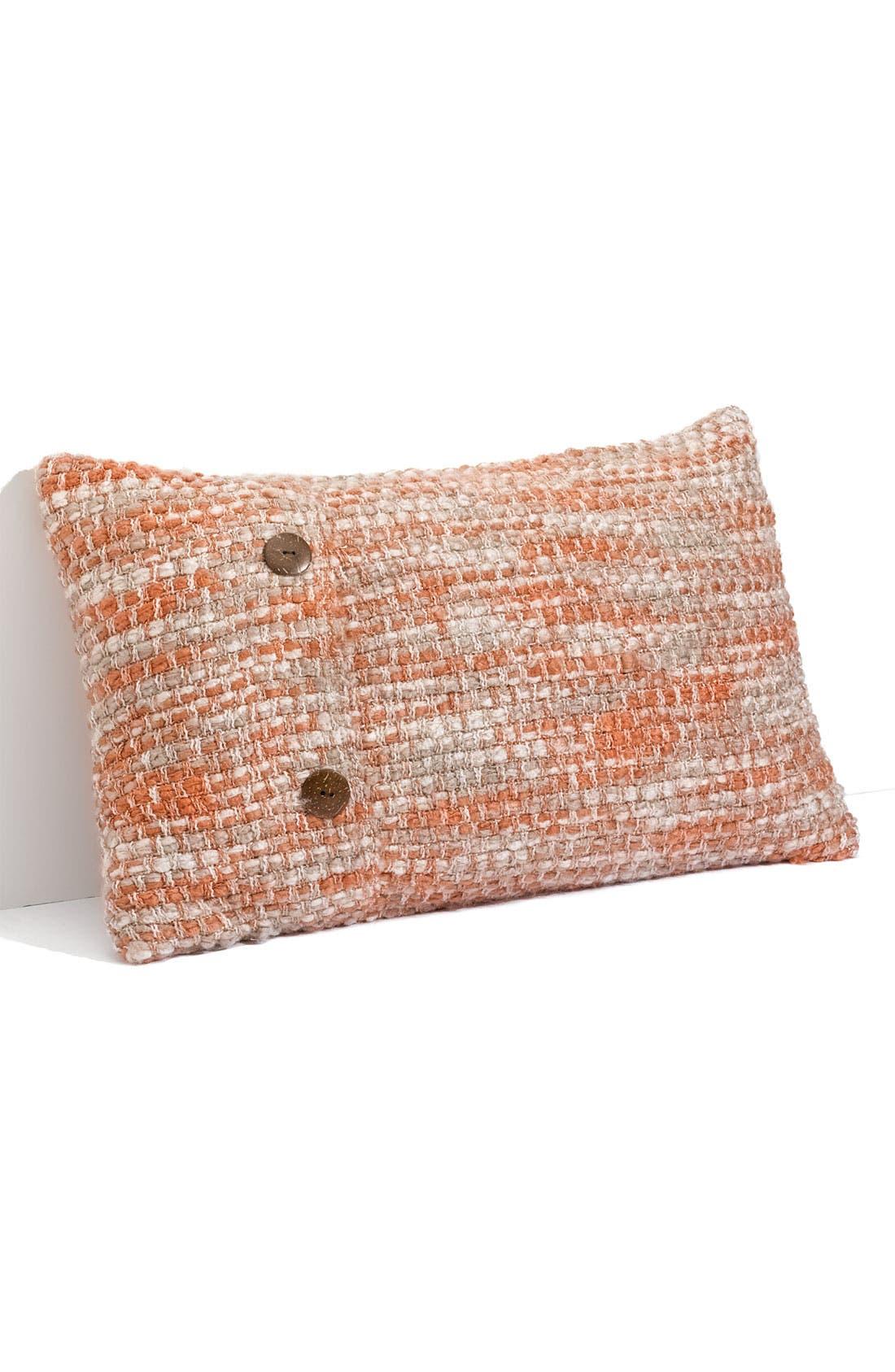 Main Image - Nordstrom Tweed Decorative Pillow