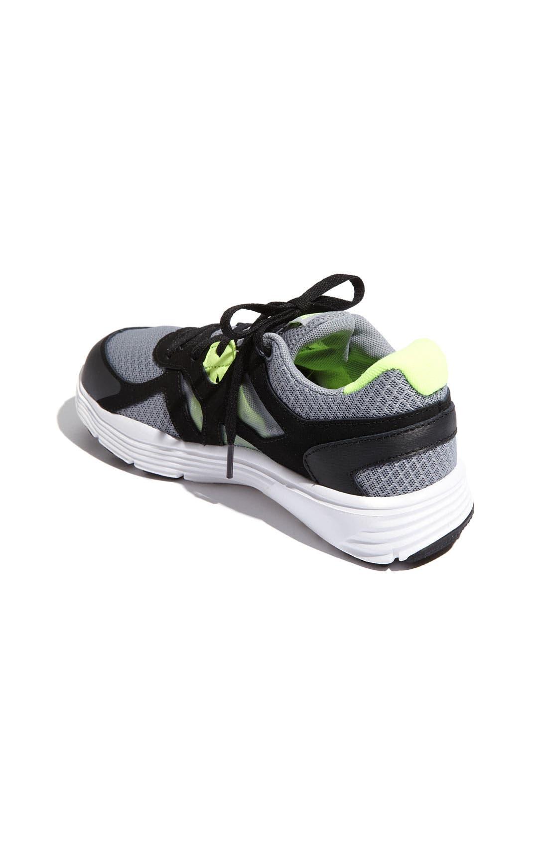 Alternate Image 2  - Nike 'LunarGlide 3' Running Shoe (Toddler, Little Kid & Big Kid)