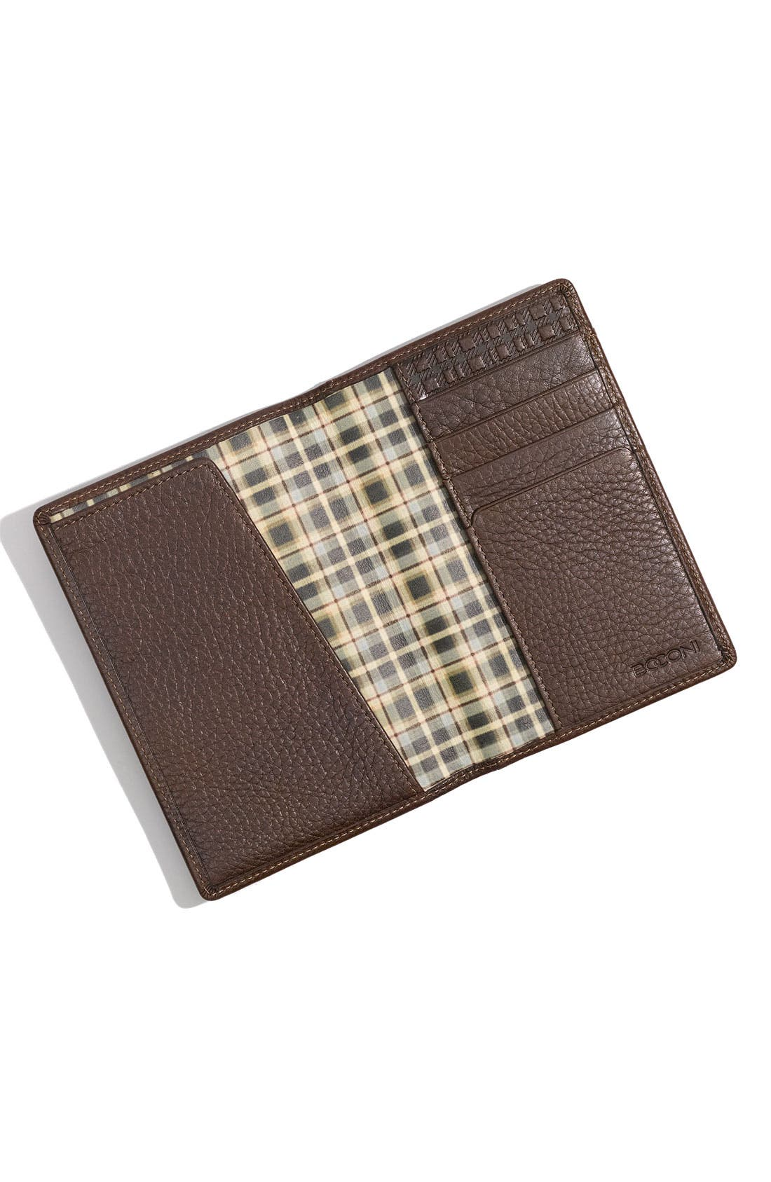Alternate Image 3  - Boconi Passport Case