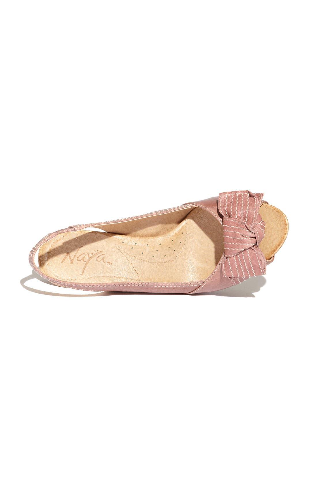 Alternate Image 3  - Naya 'Giada' Sandal