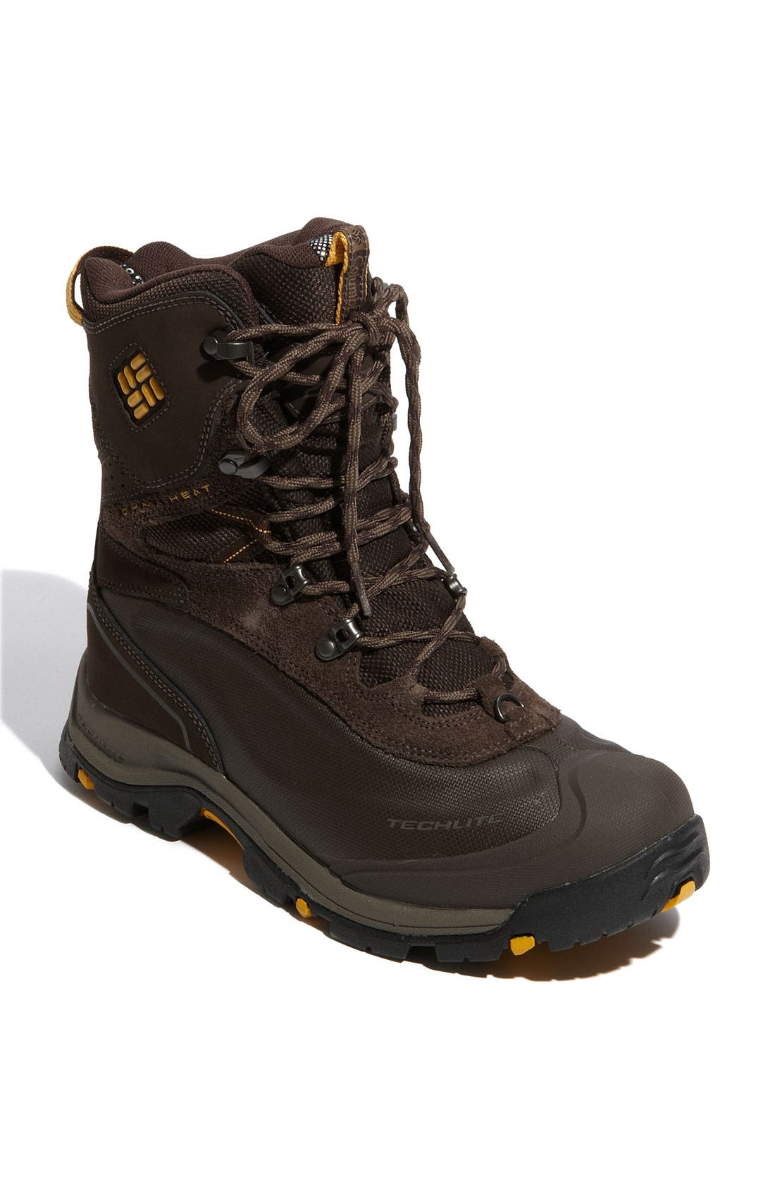 Alternate Image 1 Selected - Columbia 'Bugaboot® Plus' Boot (Online Only)