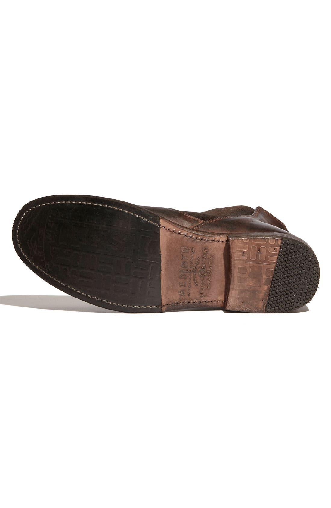 Alternate Image 4  - Bed Stu 'Recruit' Chelsea Boot
