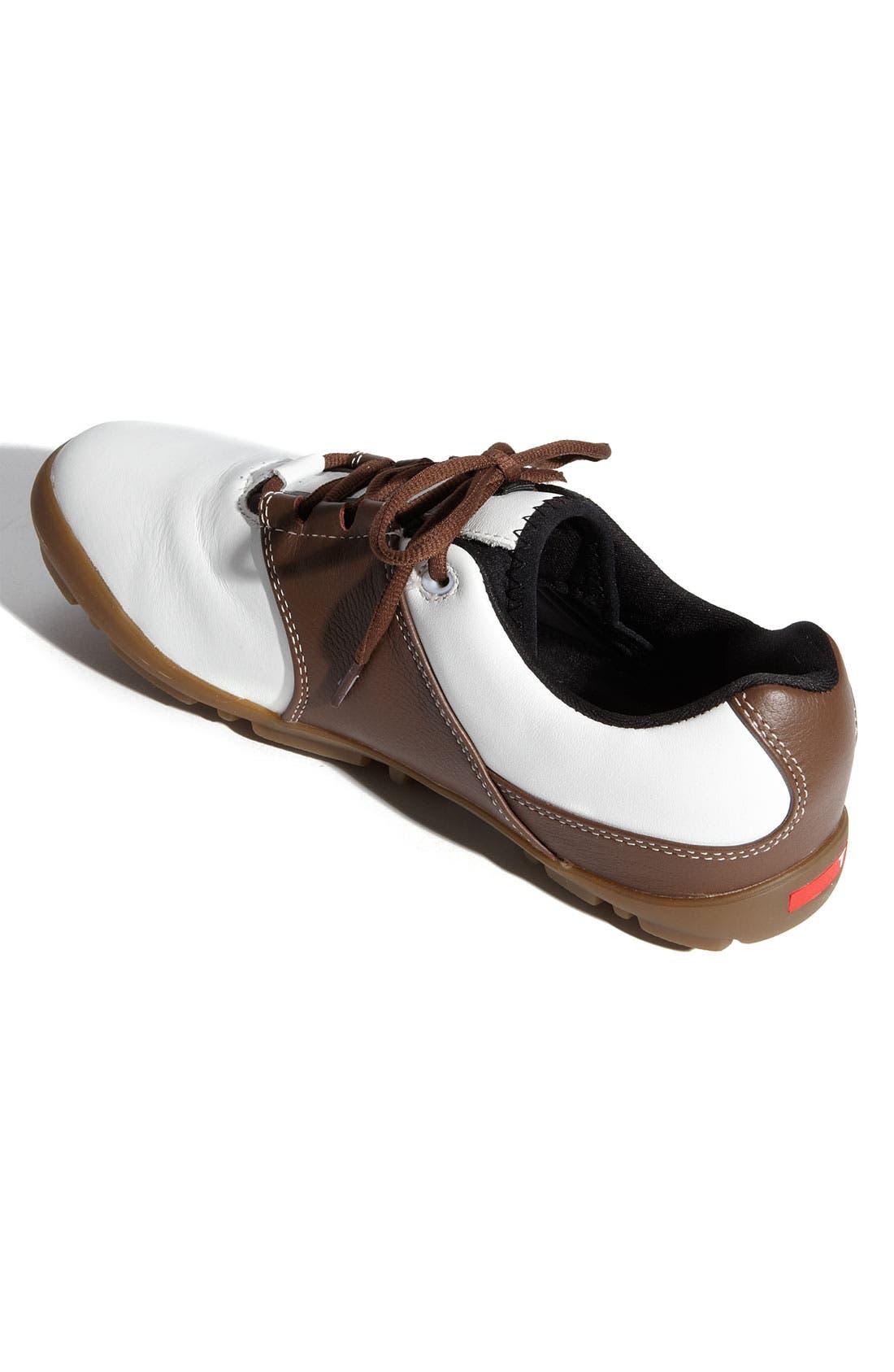 Alternate Image 2  - TRUE linkswear 'True Tour' Golf Shoe (Men)