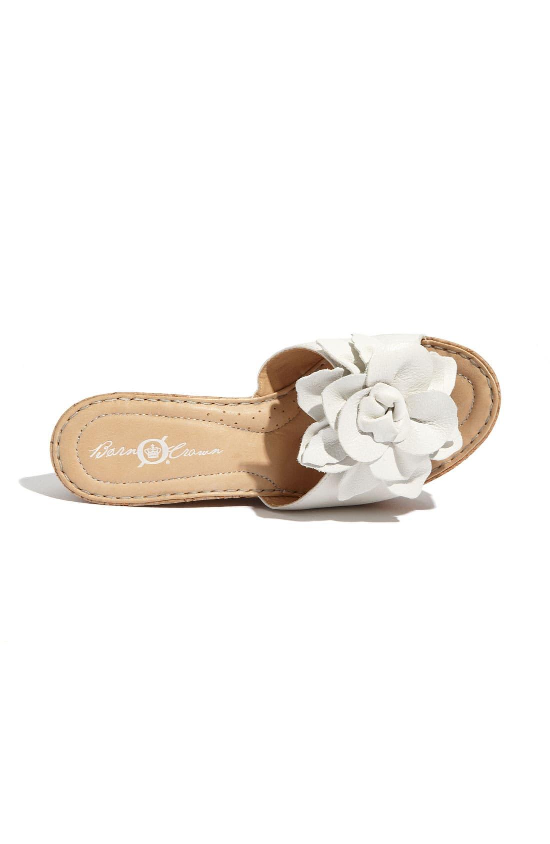 Alternate Image 3  - Børn 'Amaya' Sandal