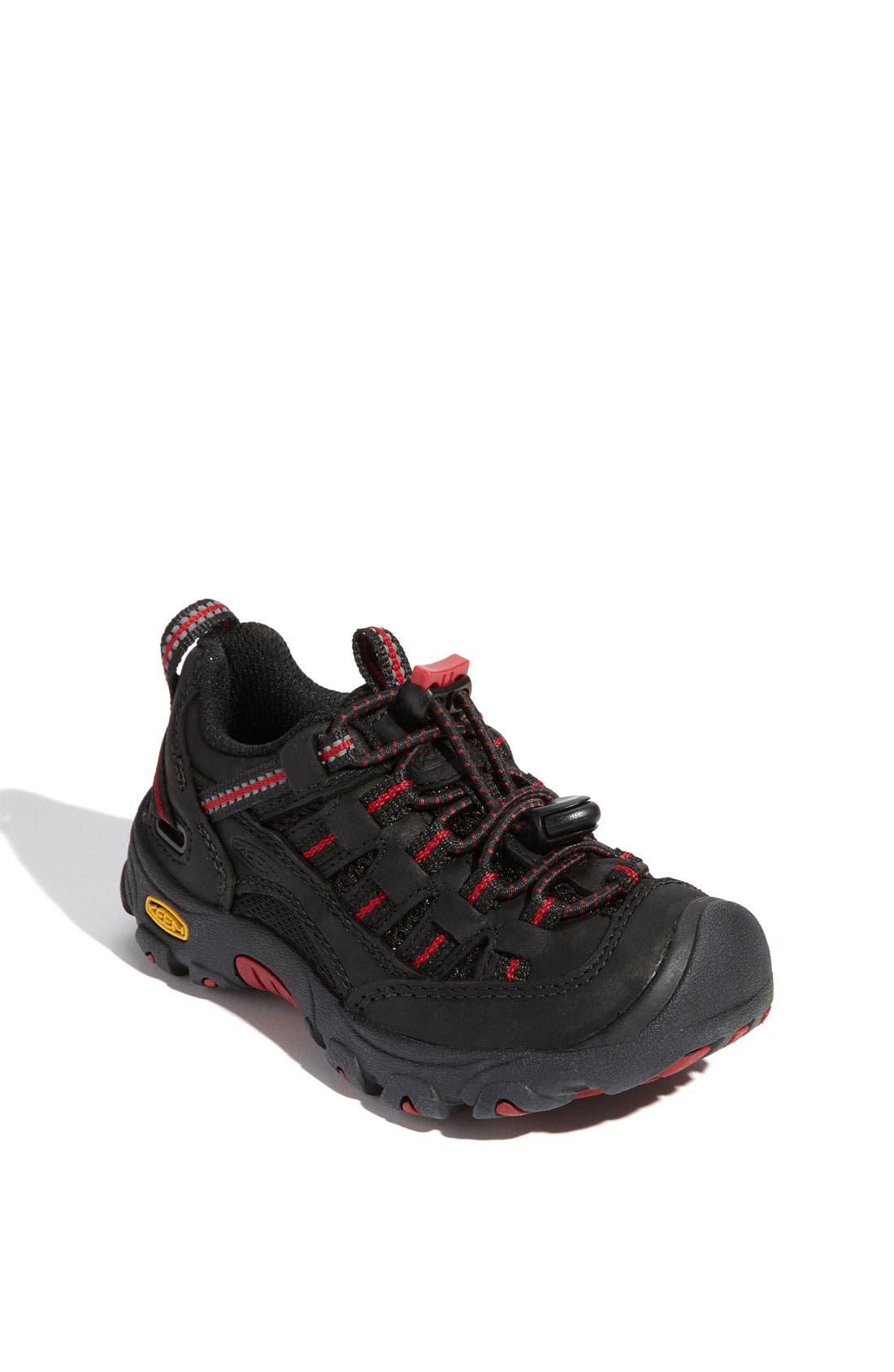 Alternate Image 1 Selected - Keen 'Alamosa' Sneaker (Toddler, Little Kid & Big Kid)