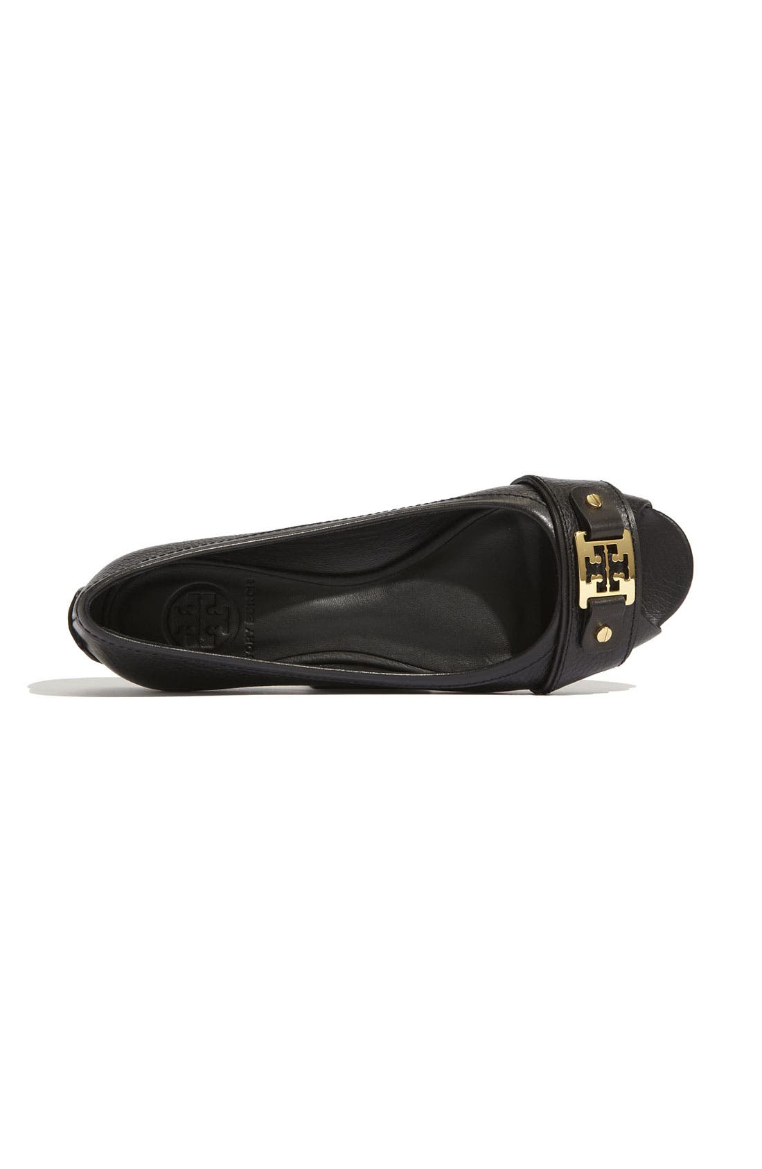 Alternate Image 3  - Tory Burch 'Clines' Ballet Flat