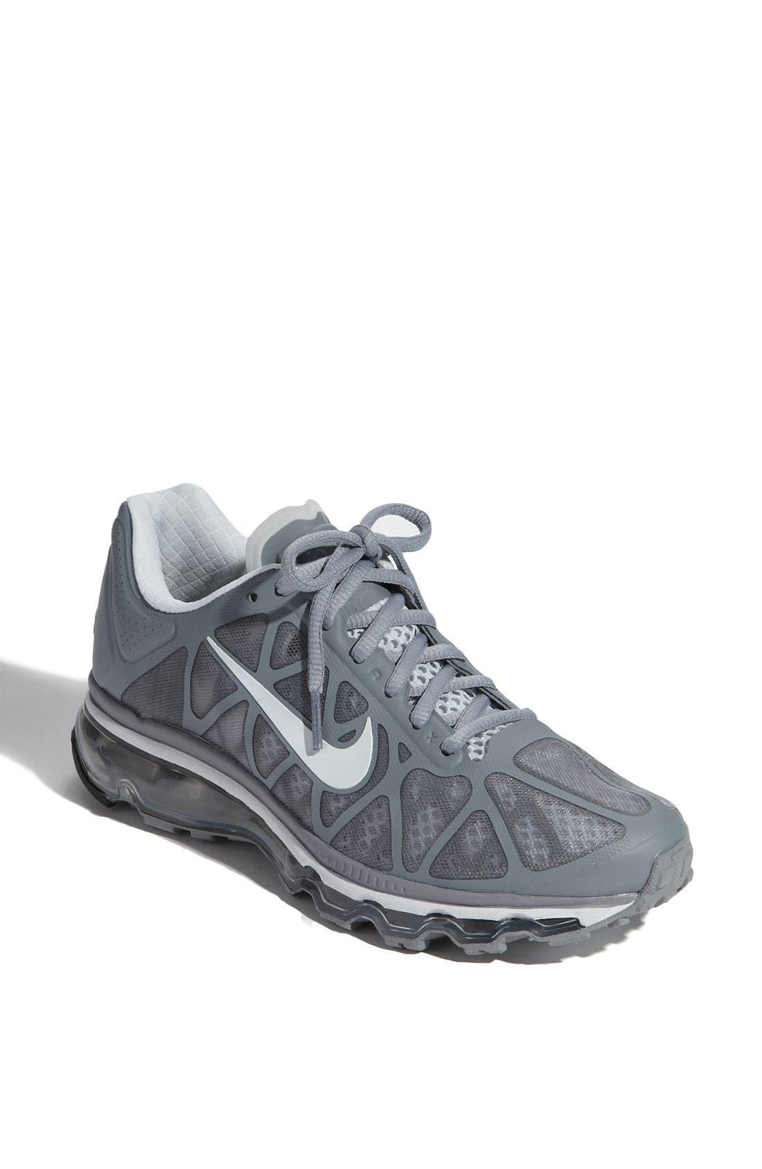 Alternate Image 1 Selected - Nike 'Air Max+ 2011' Running Shoe (Women)