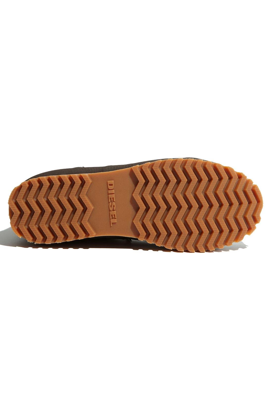 Alternate Image 4  - DIESEL® 'Olson Village' Boot