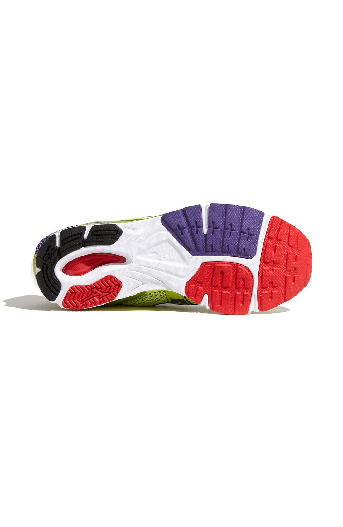 Alternate Image 4  - Mizuno 'Wave Musha 4' Running Shoe (Women) (Regular Retail Price: $89.95)