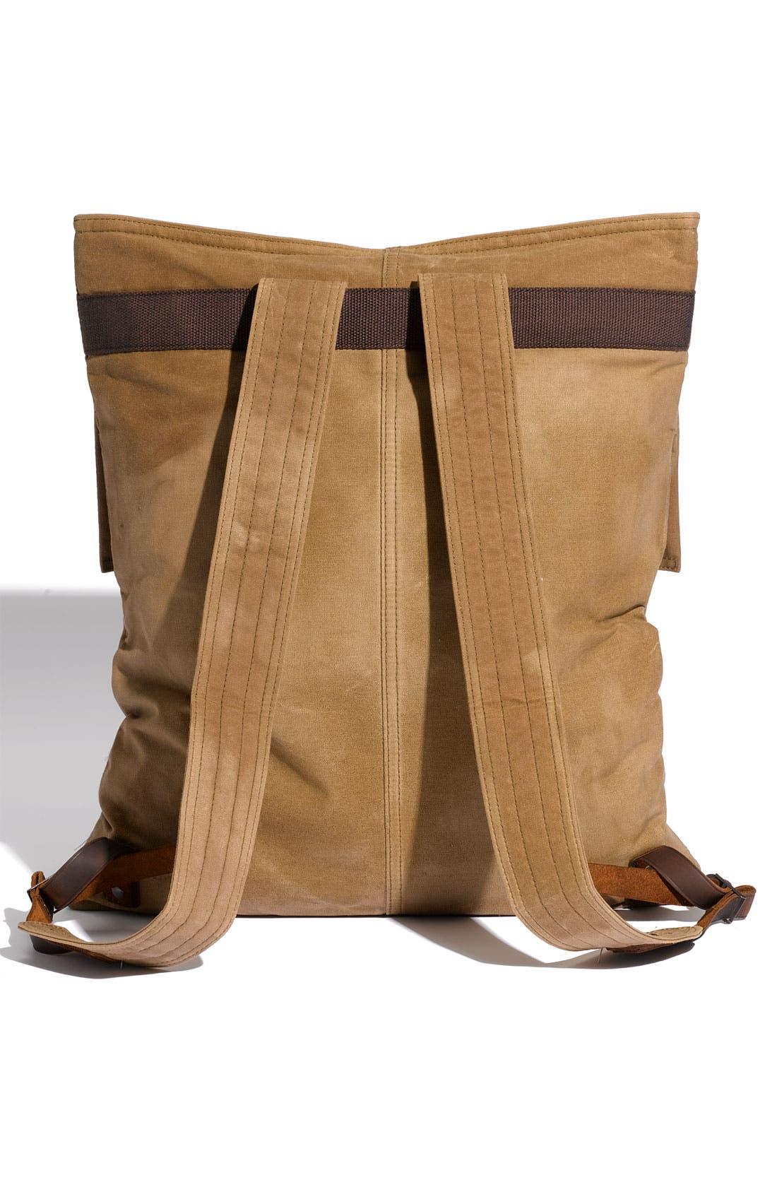Alternate Image 2  - Levi's 'River Rock' Backpack