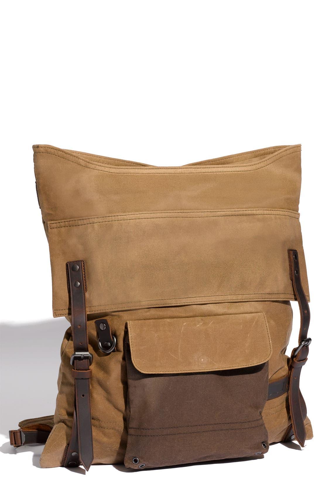 Alternate Image 1 Selected - Levi's 'River Rock' Backpack