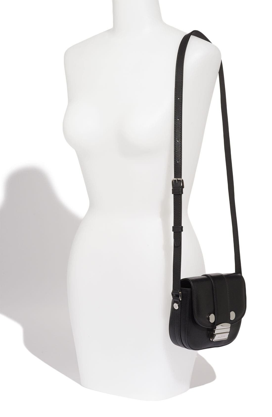 Alternate Image 2  - Jason Wu 'Mini Miss Wu' Leather Crossbody Bag