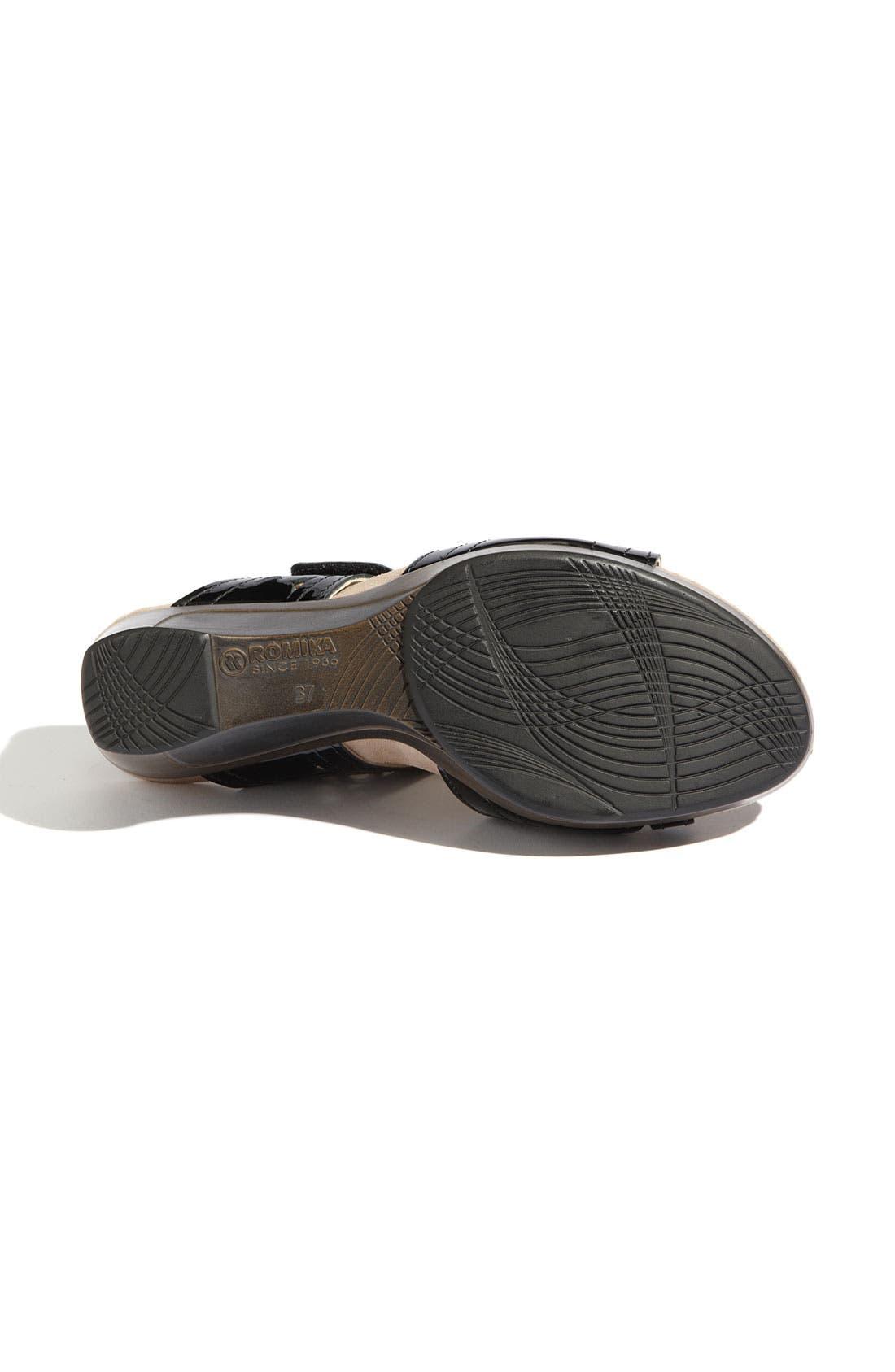 Alternate Image 4  - Romika® 'Waikiki 16' Sandal