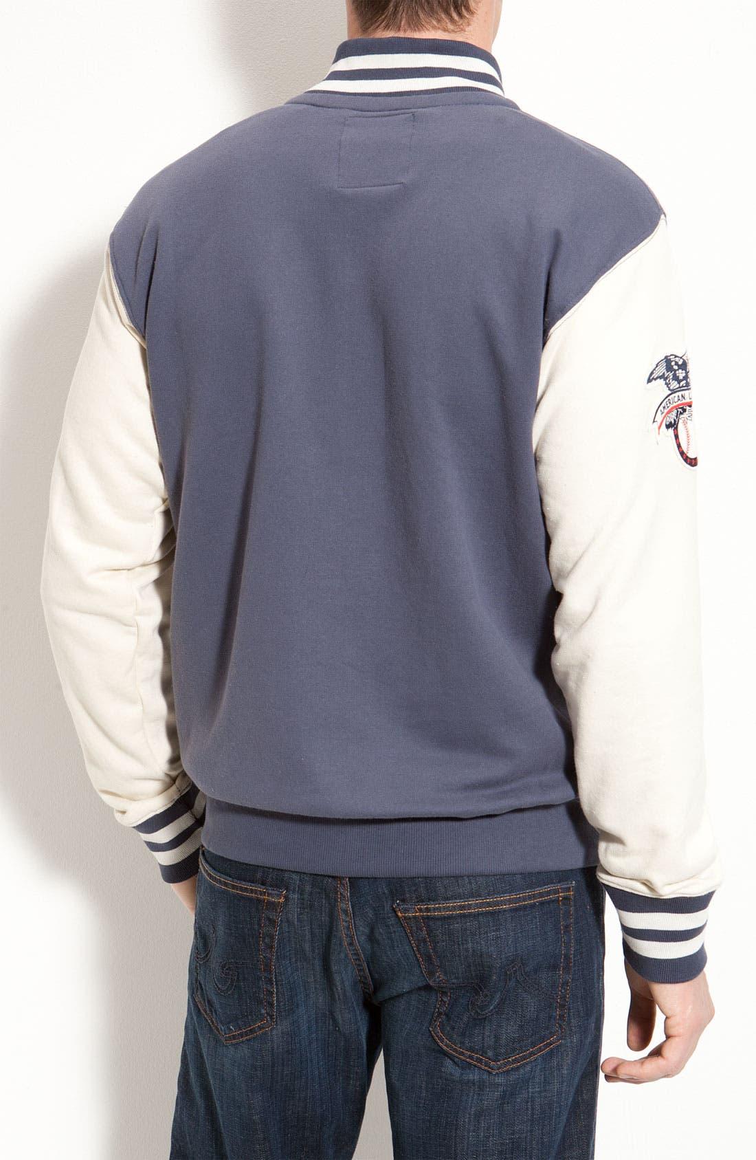 Alternate Image 2  - Red Jacket 'New York Yankees - Homeroom' Jacket