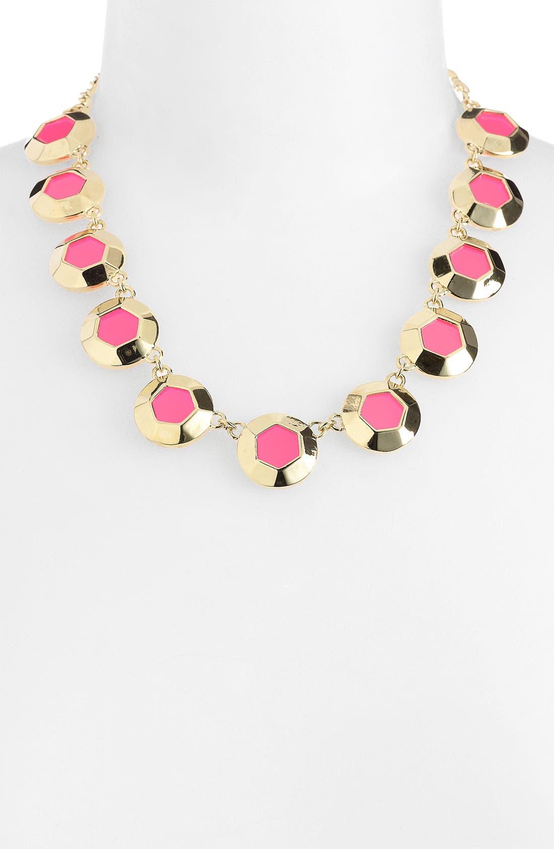 Alternate Image 2  - kate spade new york 'bauble box' reversible necklace