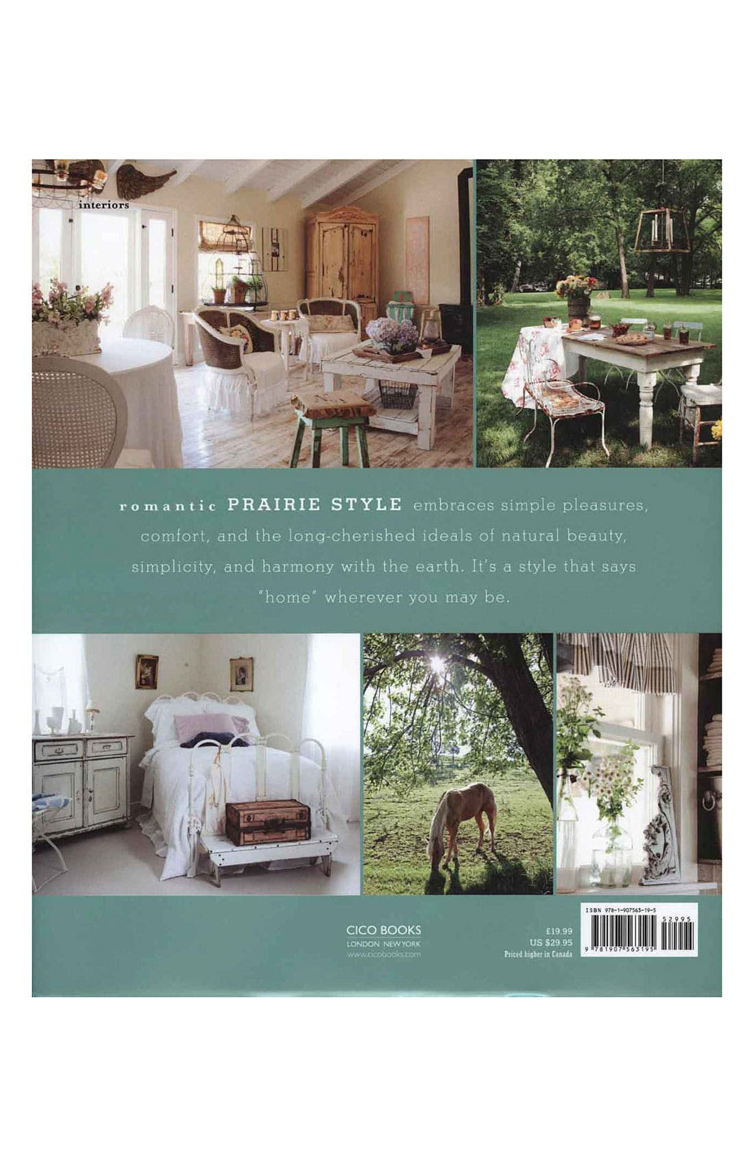 Alternate Image 6  - 'Romantic Prairie Style' Interior Design Book