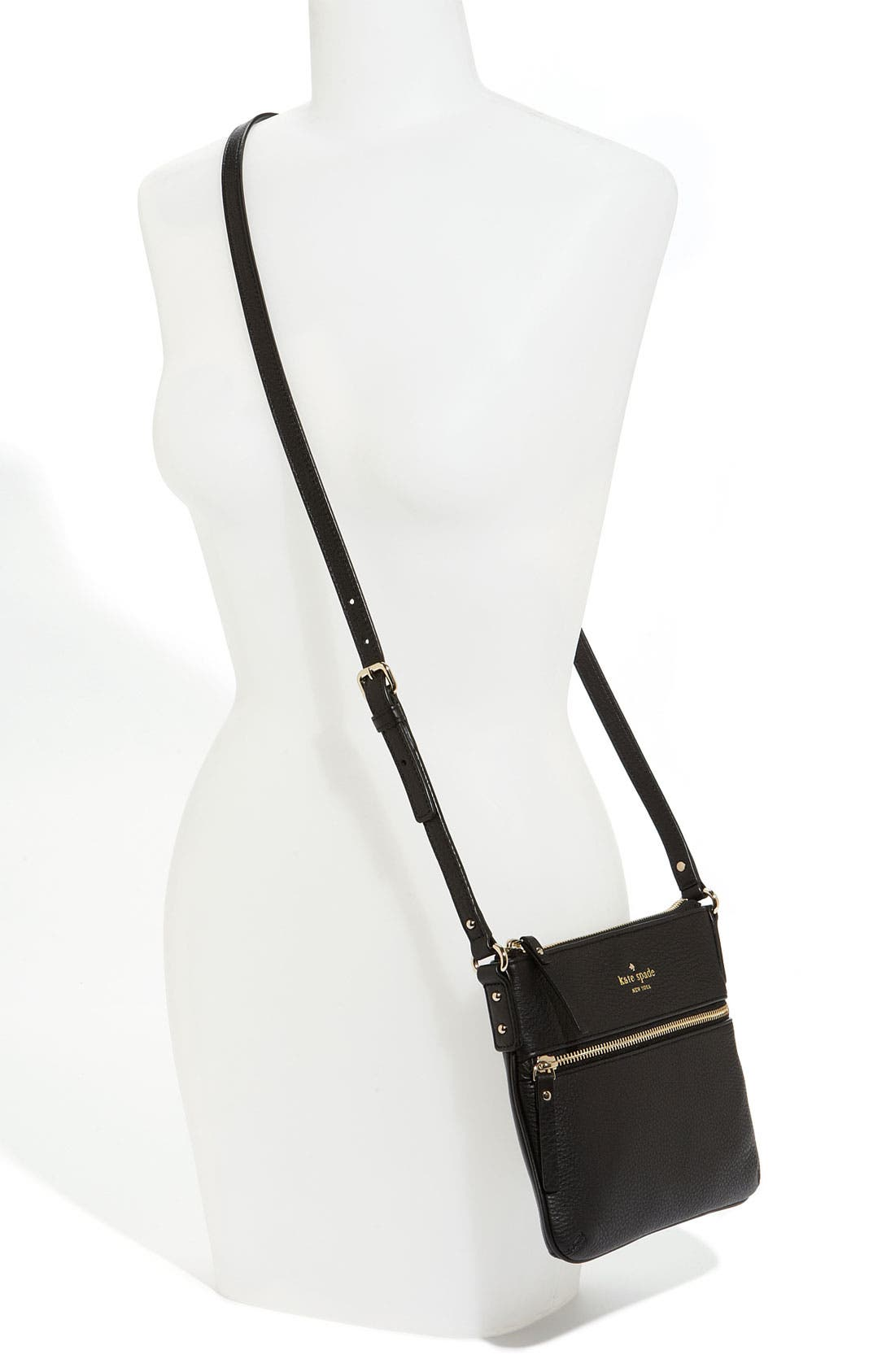 Alternate Image 2  - kate spade new york 'cobble hill - tenley' crossbody bag