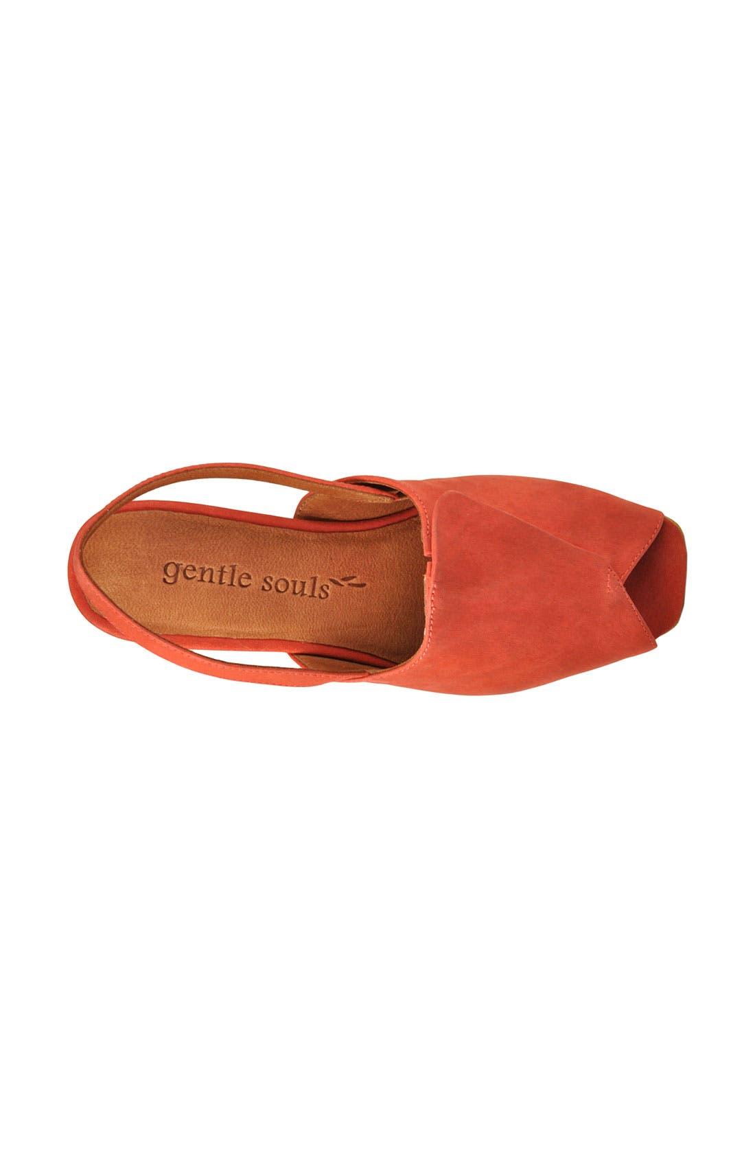 Alternate Image 3  - Gentle Souls 'Euna' Sandal