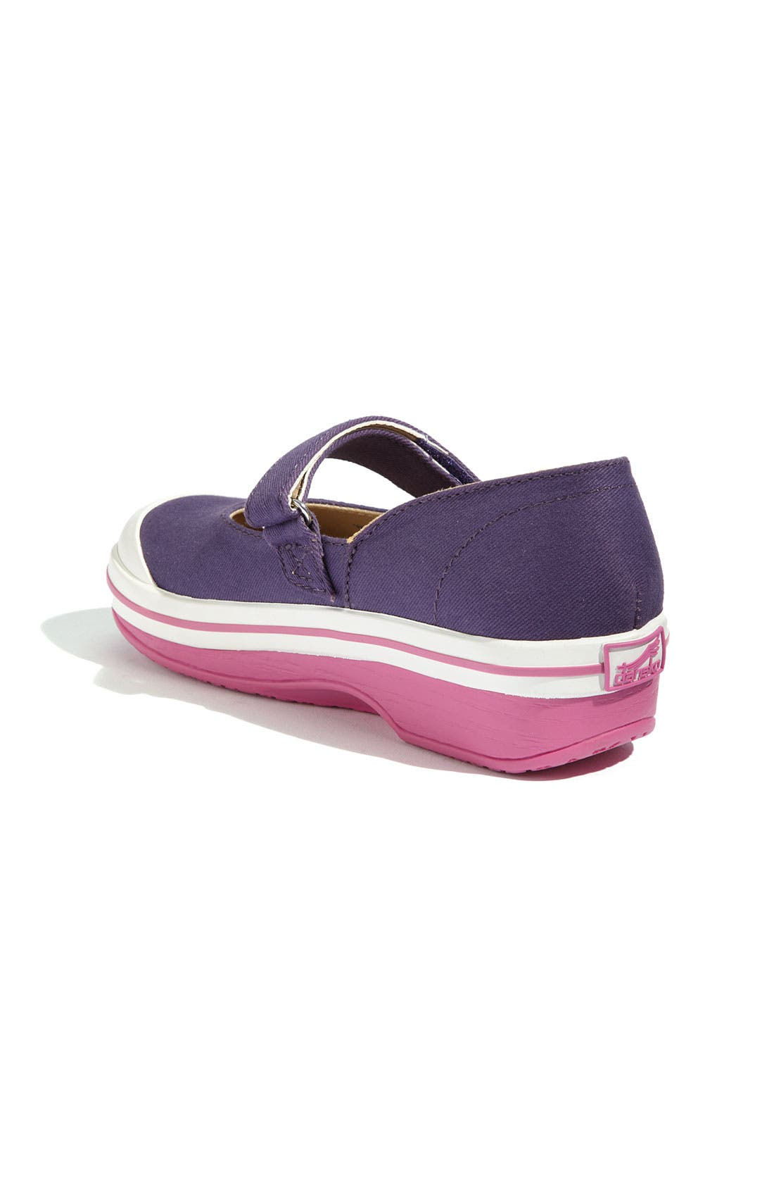 Alternate Image 2  - Dansko 'Valentine' Mary Jane (Toddler & Little Kid)