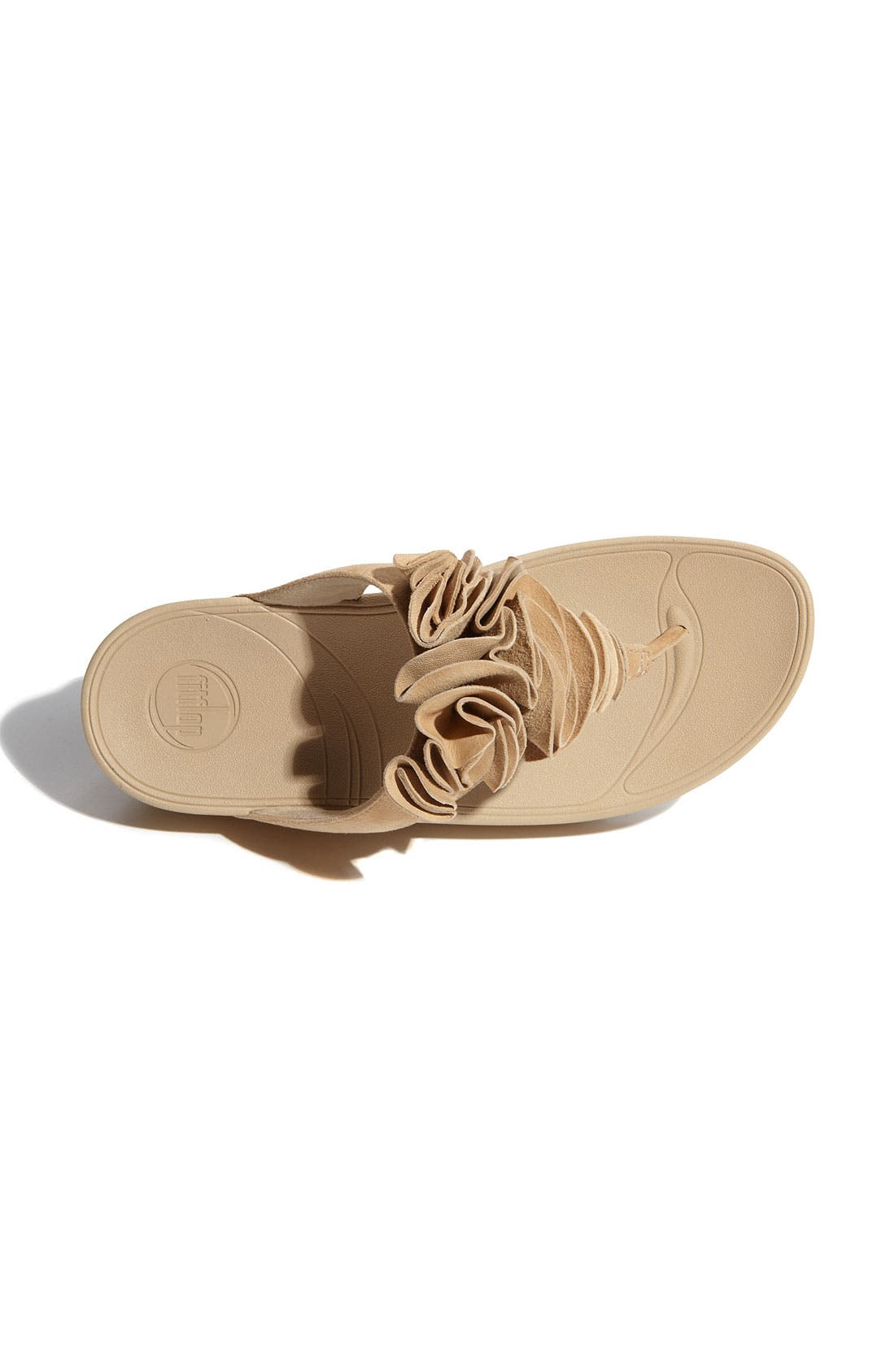 Alternate Image 3  - FitFlop 'Frou™' Sandal