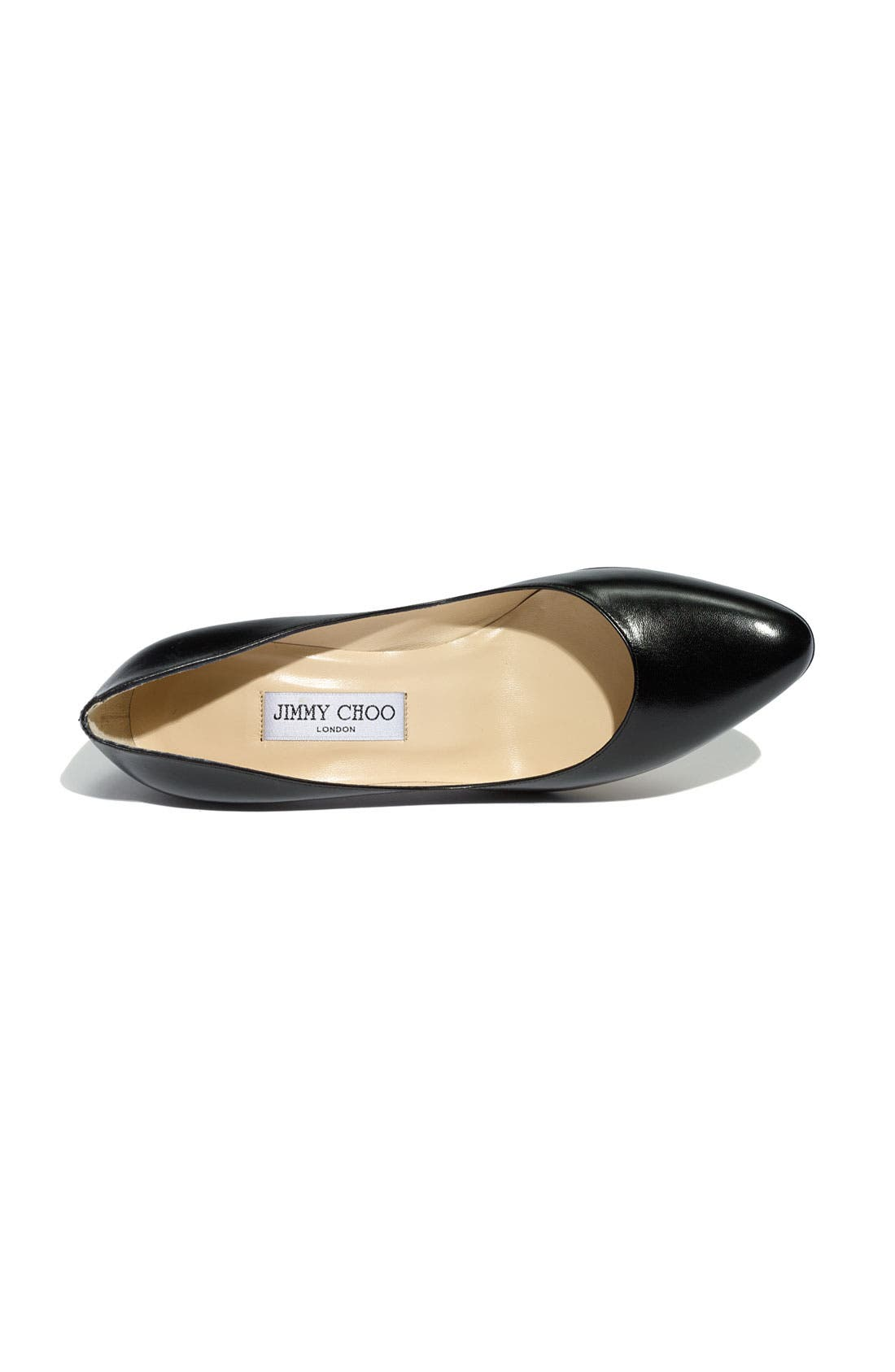 Alternate Image 3  - Jimmy Choo 'Irena' Round Toe Pump