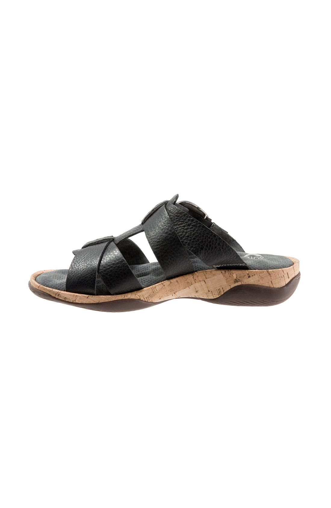 Alternate Image 4  - SoftWalk® 'Berkeley' Sandal