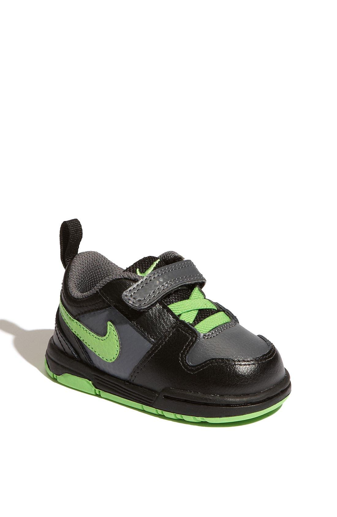 Alternate Image 1 Selected - Nike 'Mogan 3' Sneaker (Walker & Toddler)