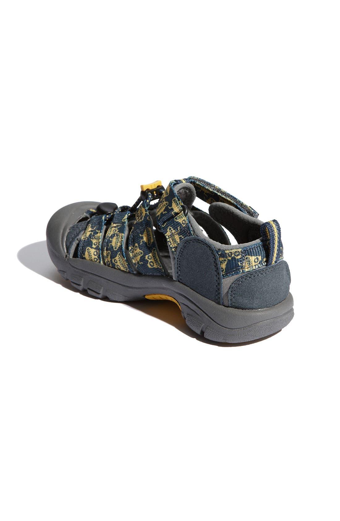 Alternate Image 3  - Keen 'Newport H2' Waterproof Sandal (Toddler, Little Kid & Big Kid)