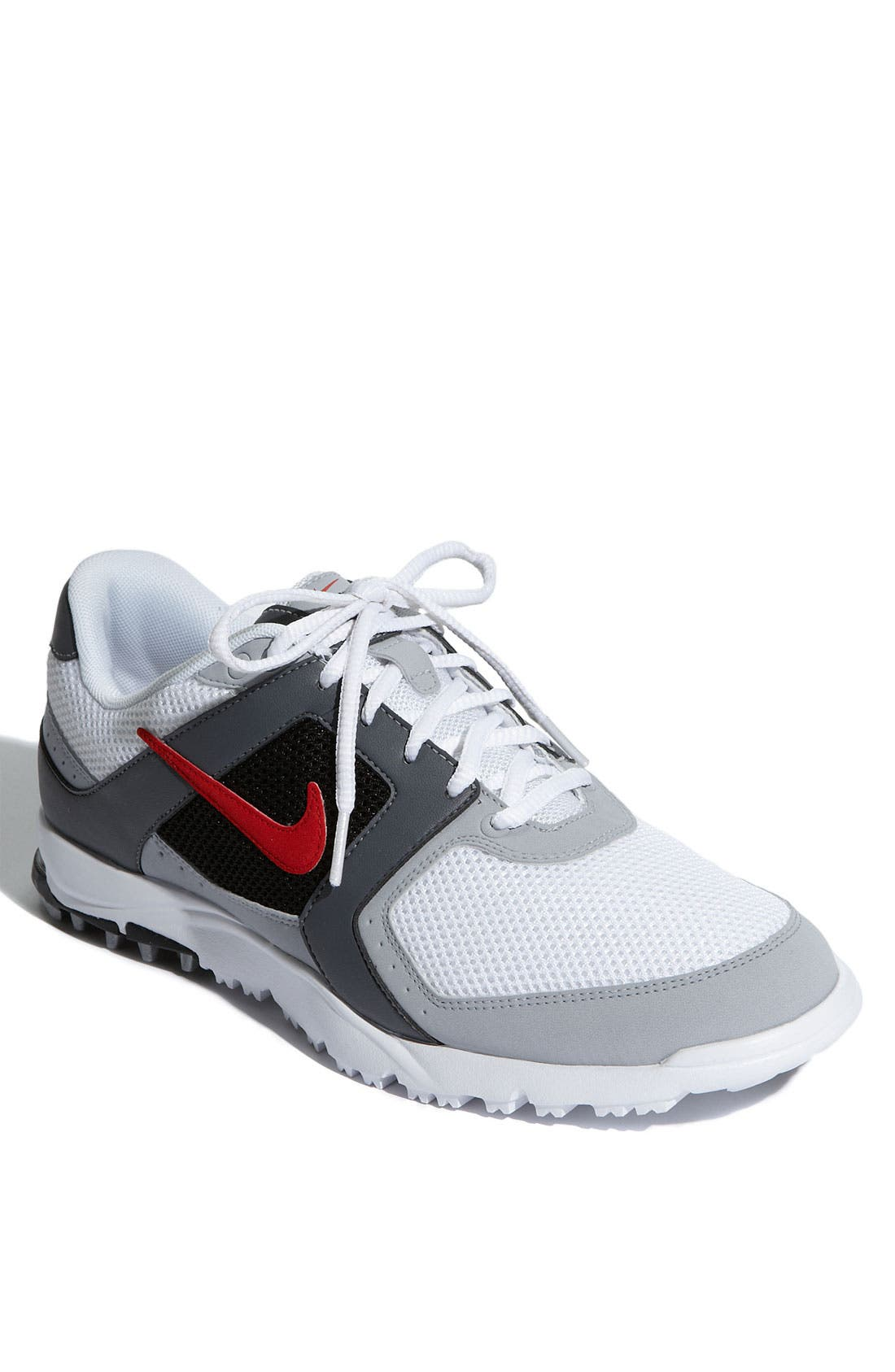 Alternate Image 1 Selected - Nike 'Air Range WP' Golf Shoe (Men)