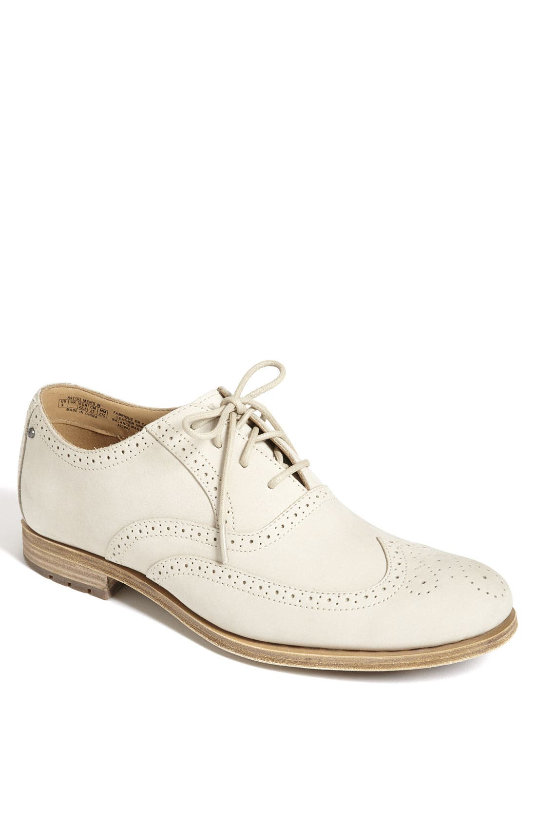 Main Image - Rockport® 'Day to Night' Wingtip Oxford