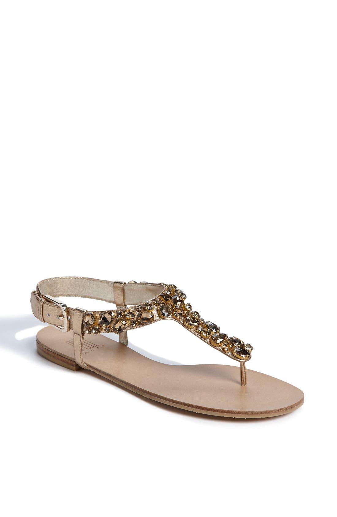 Alternate Image 1 Selected - Pelle Moda 'Hanalee' Sandal