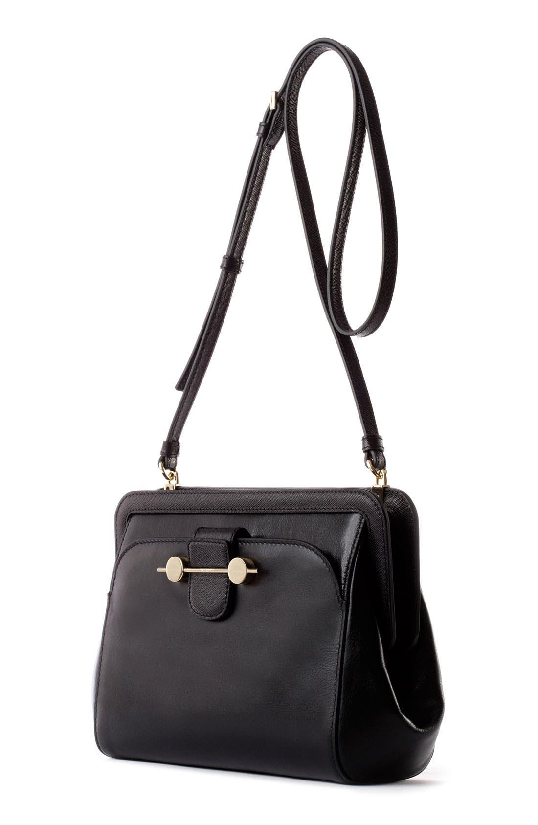 Alternate Image 2  - Jason Wu 'Daphne' Leather Crossbody Bag