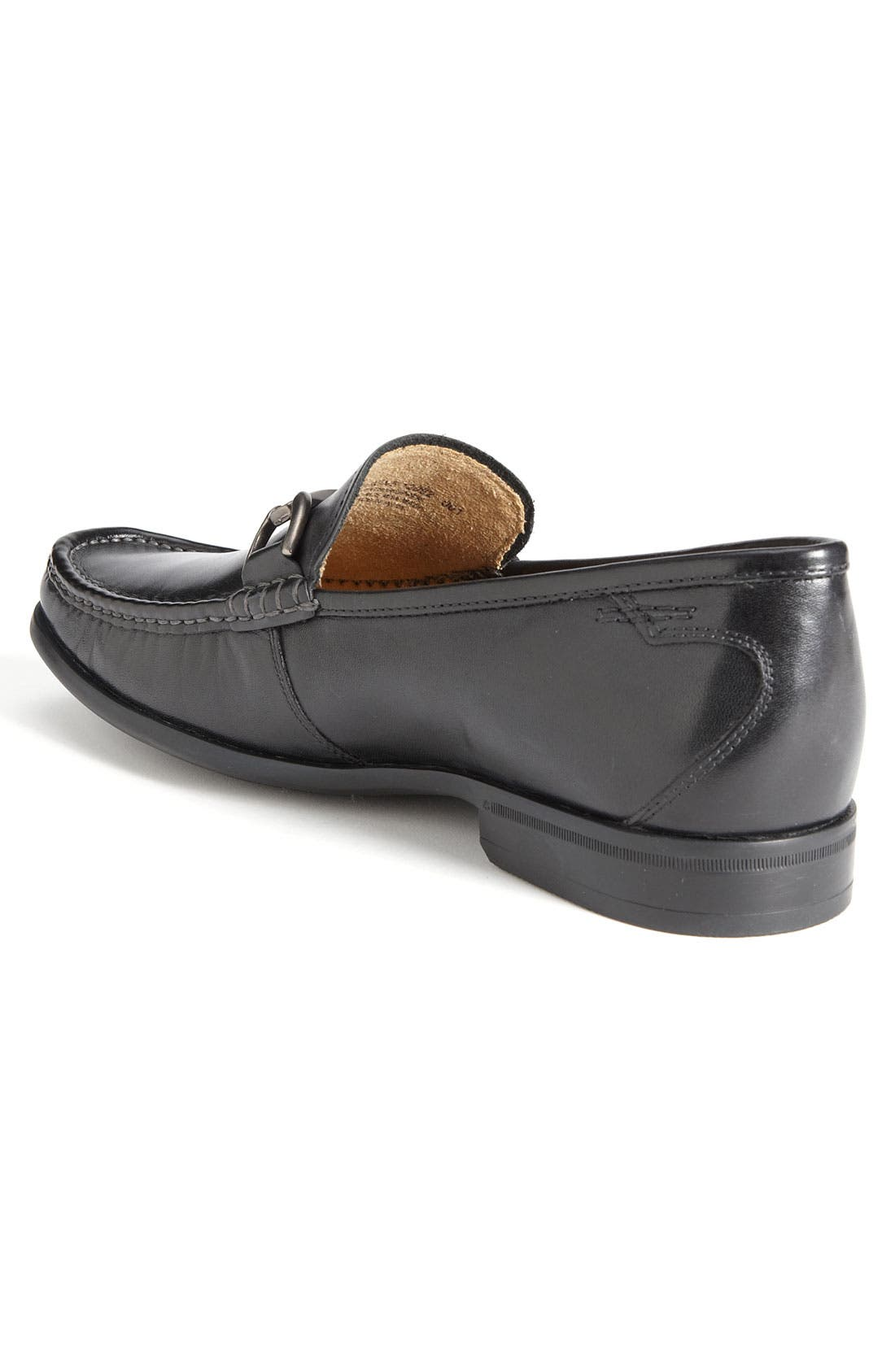 Alternate Image 2  - Florsheim 'Heavy Metal' Loafer