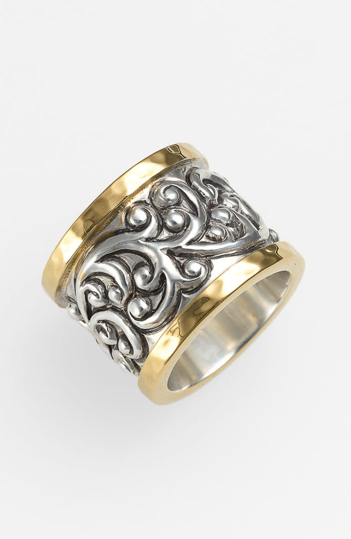 Nordstrom Sterling Silver Rings