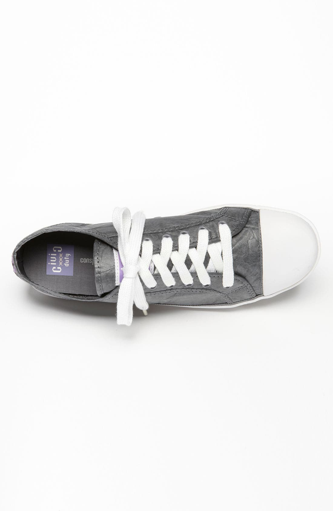 Alternate Image 3  - Civic Duty 'Fascination' Sneaker (Men)