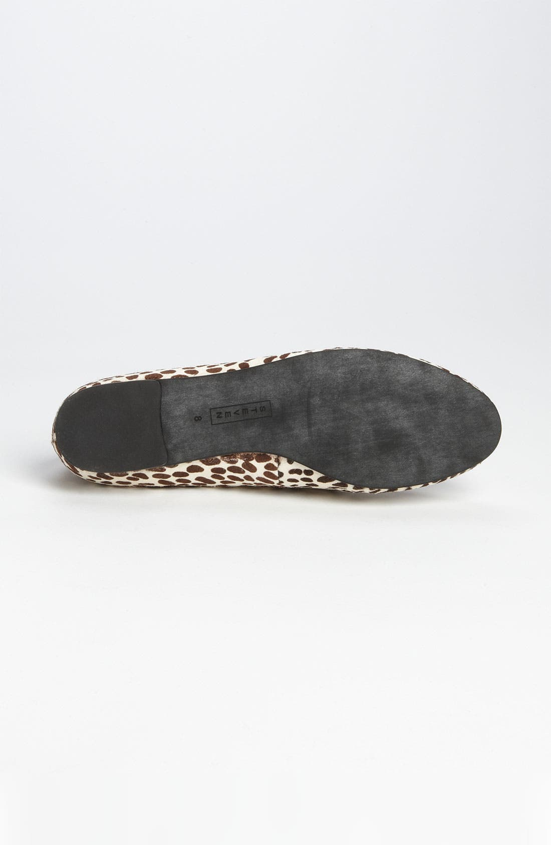 Alternate Image 4  - Steven by Steve Madden 'Madee' Slip-On