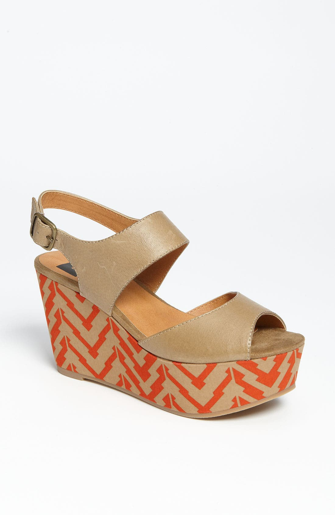 Main Image - BC Footwear 'Eagle Eyes' Sandal
