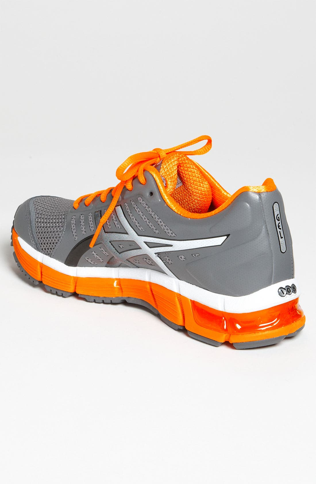 Alternate Image 2  - ASICS® 'GEL-Cirrus 33' Running Shoe (Men)