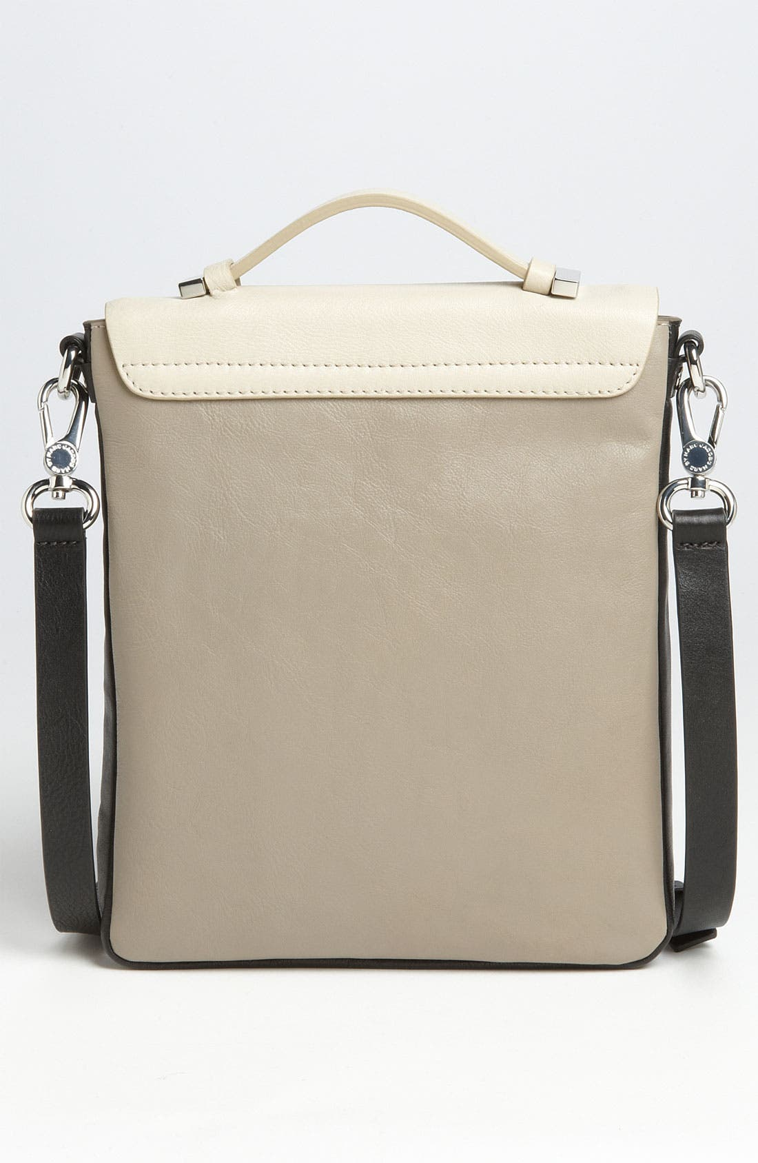 Alternate Image 4  - MARC BY MARC JACOBS Tablet Messenger Bag