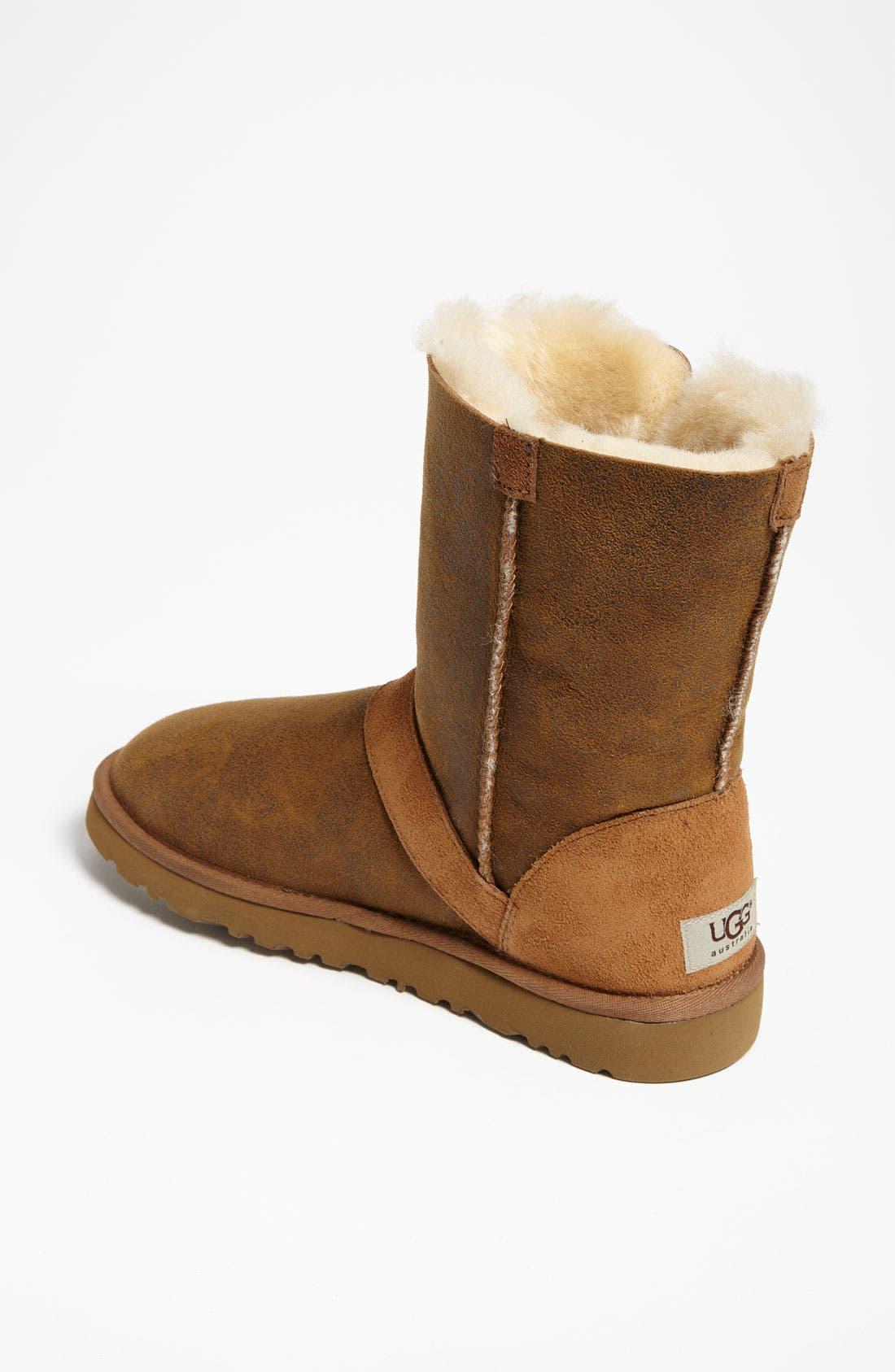 Alternate Image 2  - UGG® 'Classic Dylan Short' Boot (Women)