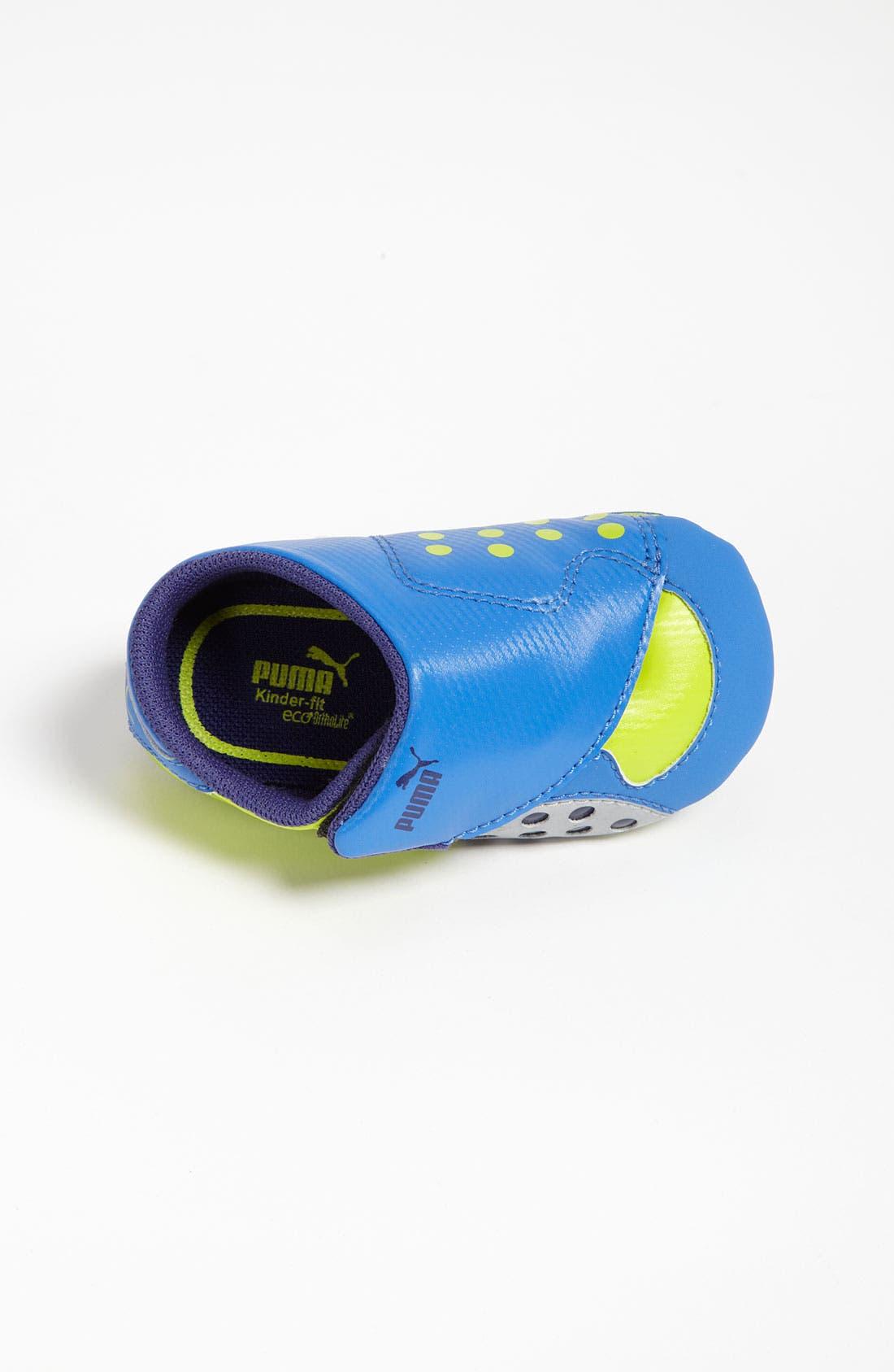 Alternate Image 3  - PUMA 'Faas 300 Lil' Wrap' Crib Sneaker (Baby)