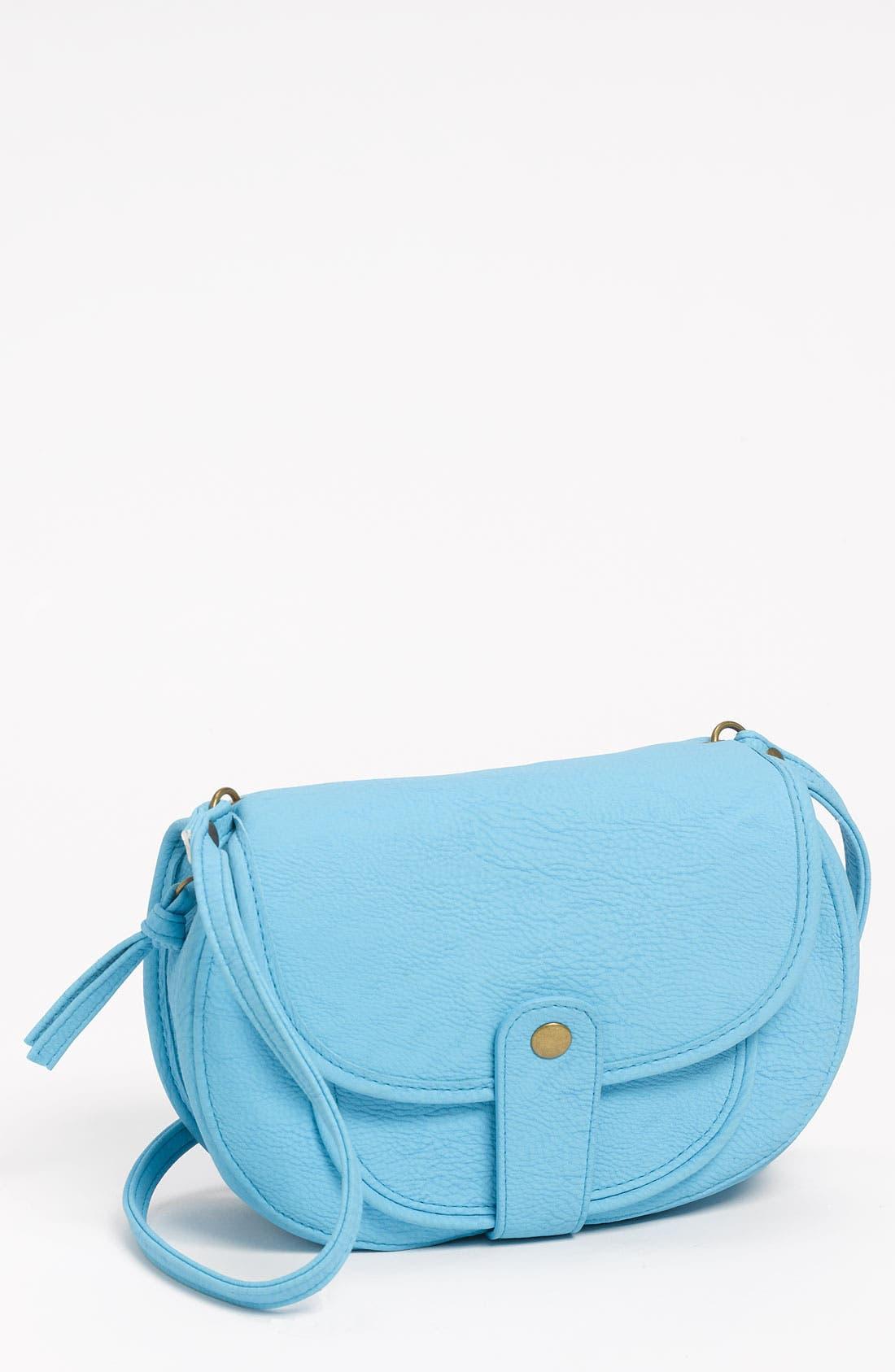 Alternate Image 1 Selected - Lulu Crossbody Bag