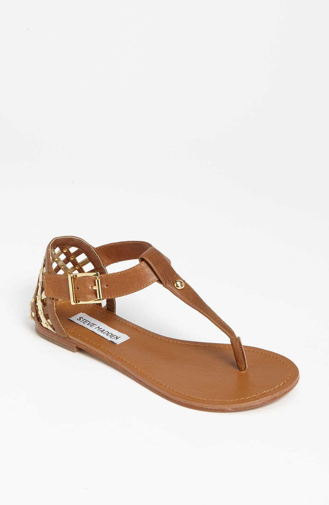 Alternate Image 1 Selected - Steve Madden 'Sutttle' Sandal