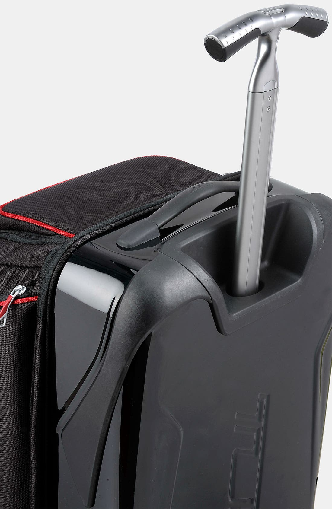 Alternate Image 5  - Tumi 'Ducati - Due Porte' Collapsible Wheeled Duffel Bag