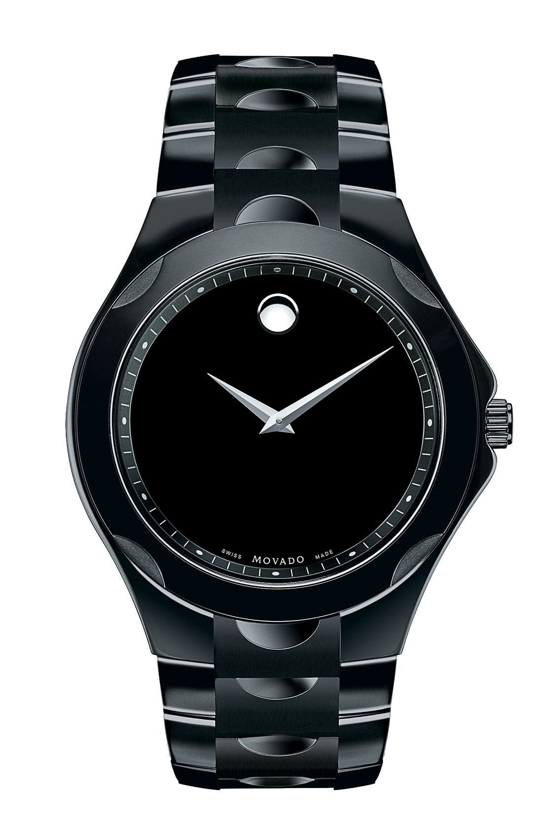 Main Image - Movado 'Luno Sport' Bracelet Watch